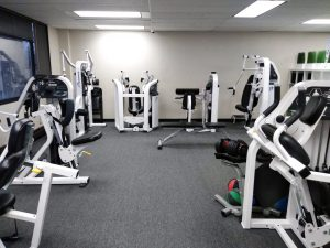 Personal Trainer West Los Angeles, CA