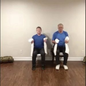 Fitness Trainer SW Fort Worth TX