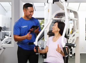 Personal Trainer in Newport Beach CA