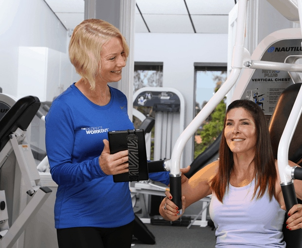 Strength Trainer in Southwest San Jose CA