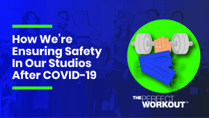 safety workout covid