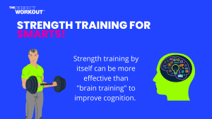 strength training brain health
