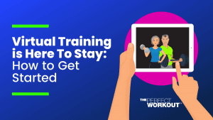 virtual training here to stay