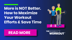more is not better exercise